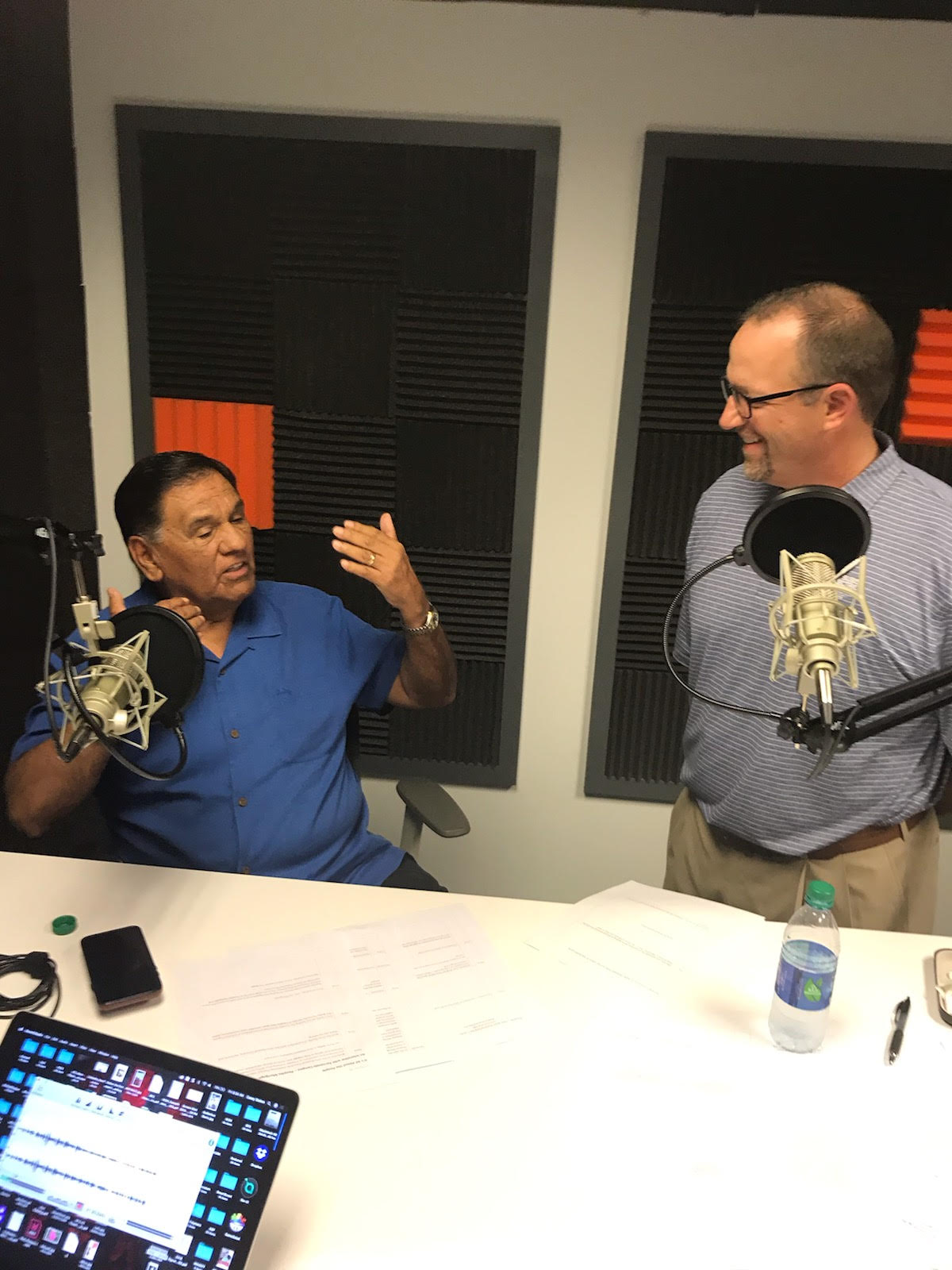 Executive Leadership Podcast #36: It's All About People