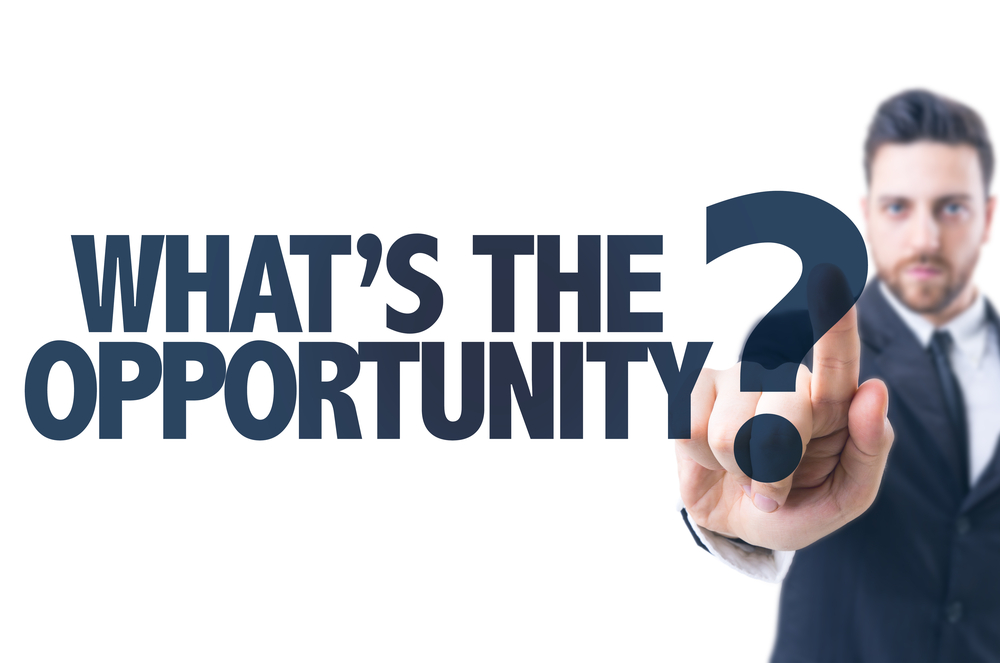 Executive Leadership Podcast #83: The Opportunity in Adversity