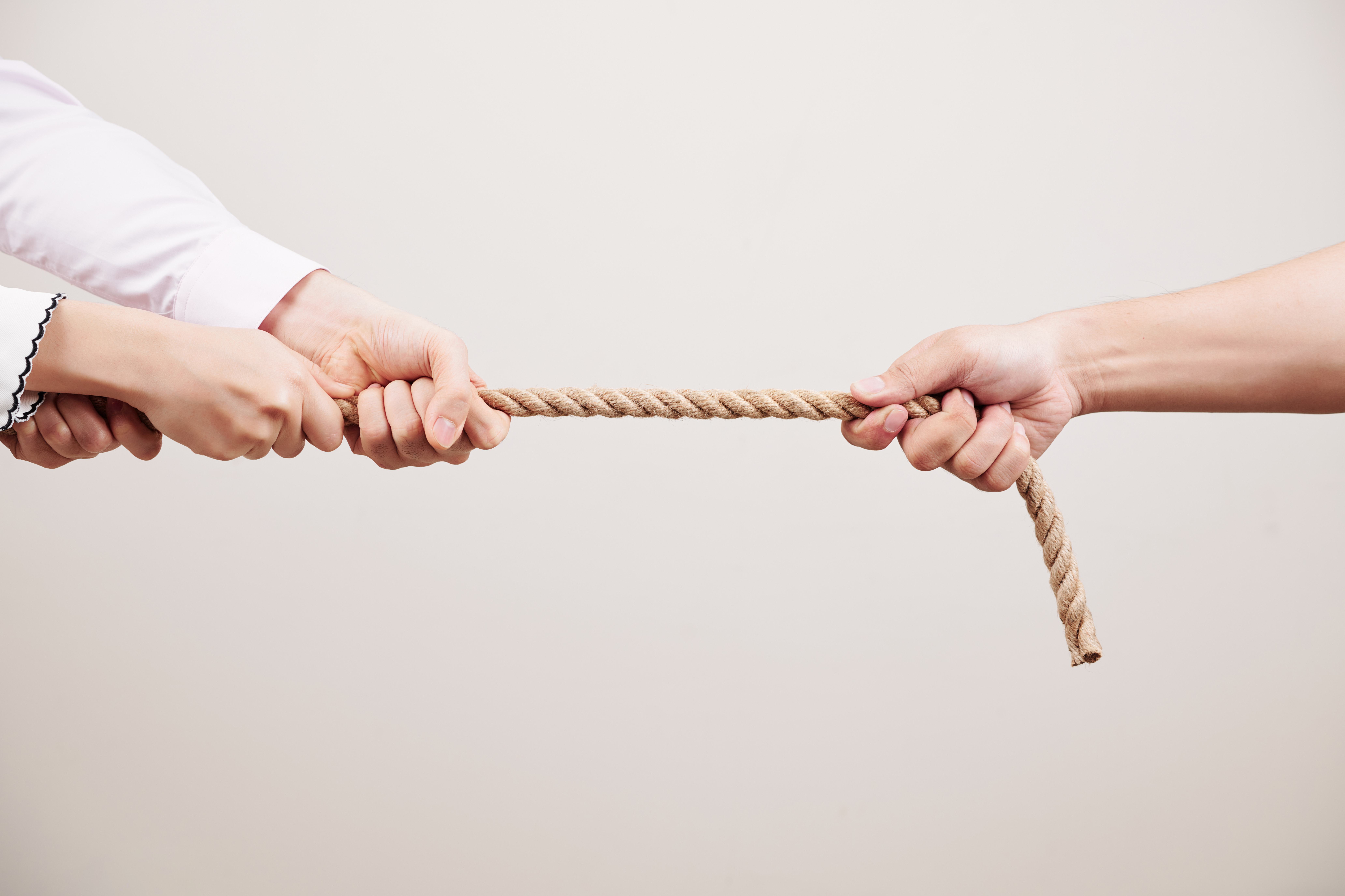 Executive Leadership Podcast #102: Why Can't You Just Like Me and Do What I Say?