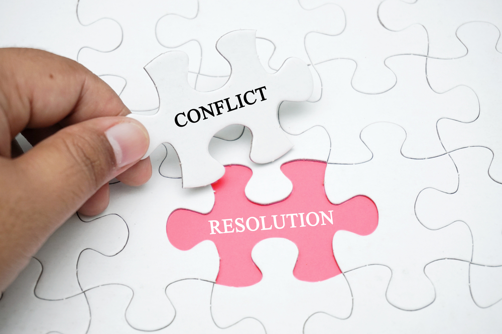 How to Use Conflict to Drive Engagement & Results