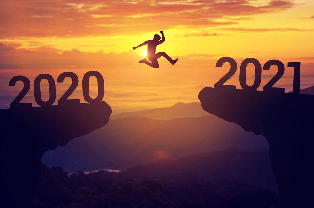 Four Key Leadership Lessons from 2020 To Take Into 2021