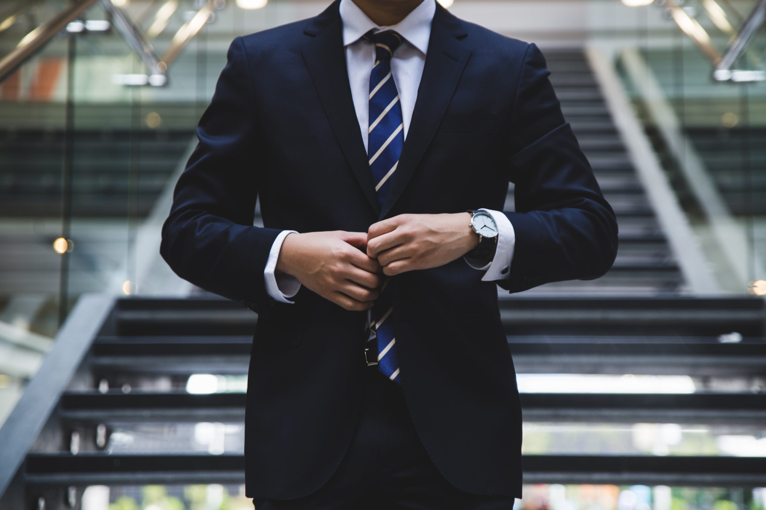 Executive Leadership Podcast #121: Strengthening Your Leadership Mindset with Executive Presence