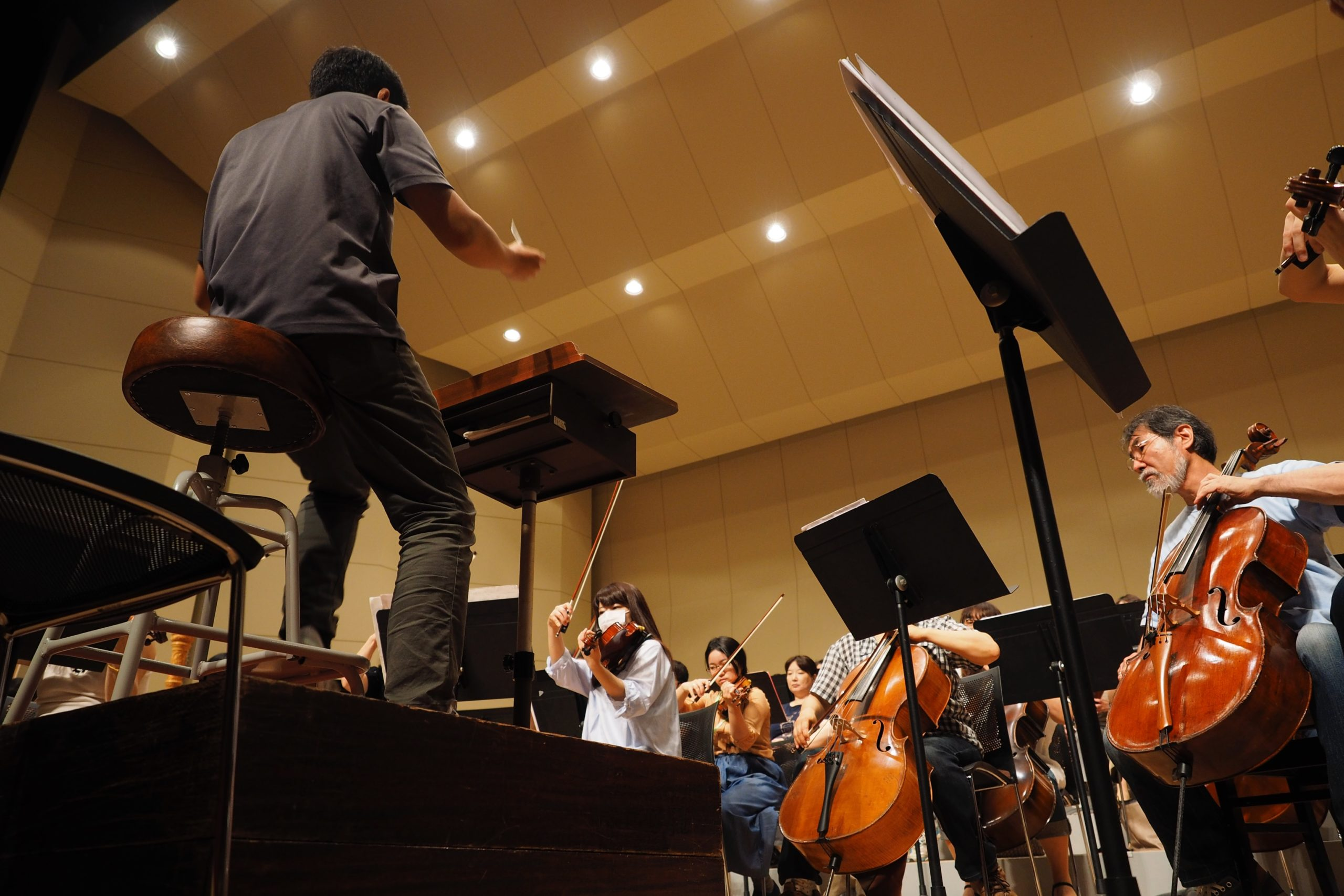 Executive Leadership Podcast #126: Moving From Soloist to Conductor: A Leader's First Challenge