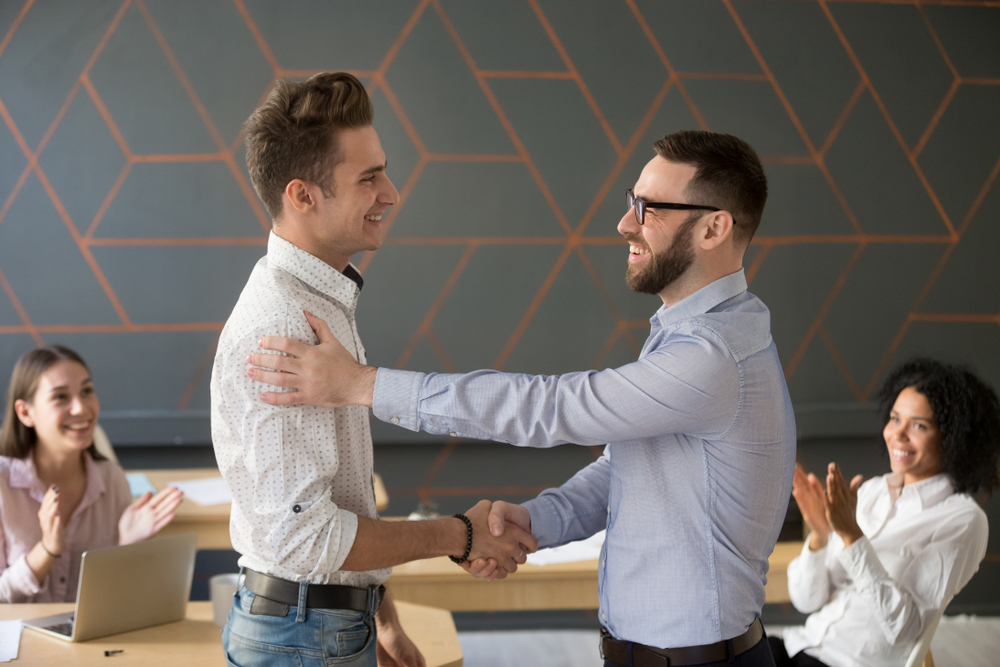 How Leaders Develop Influence with Others
