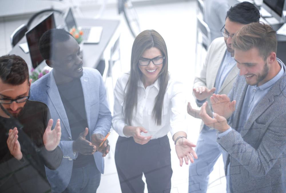 12 Behaviors Leaders Model to Develop a Leadership Culture