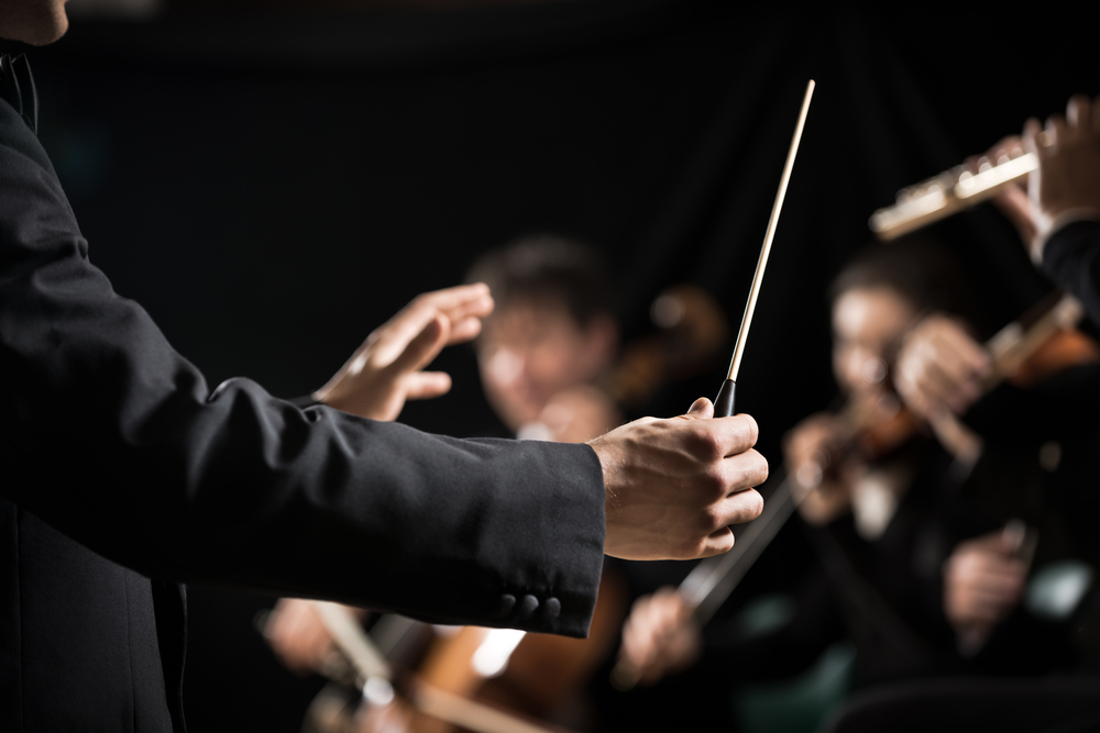A Leader's First Challenge: Moving From Soloist to Conductor