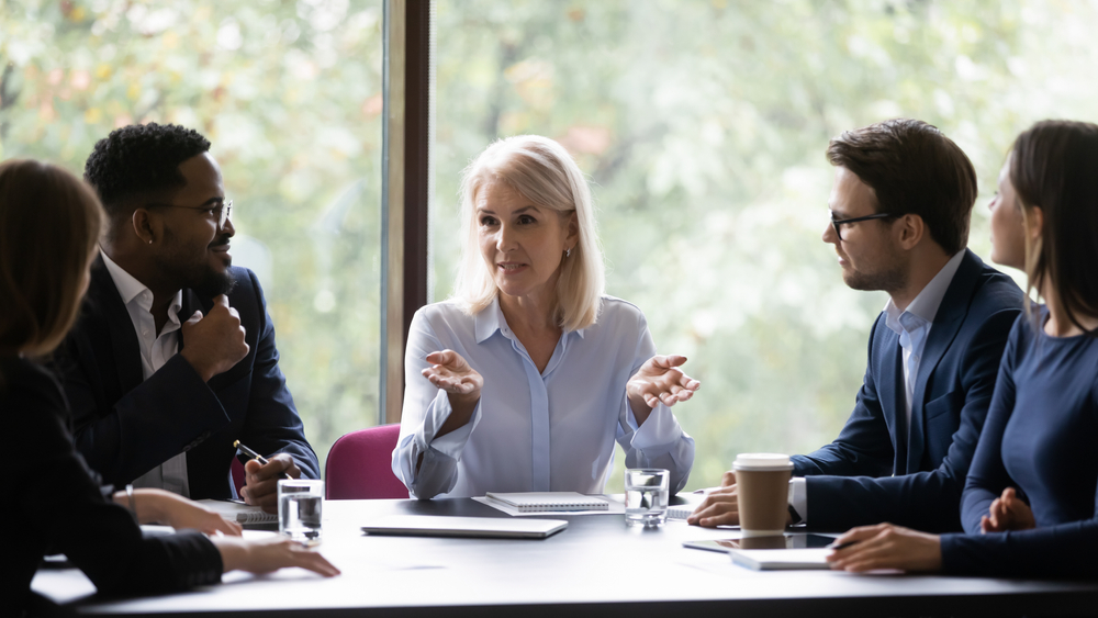 5 Characteristics of Approachable Leaders