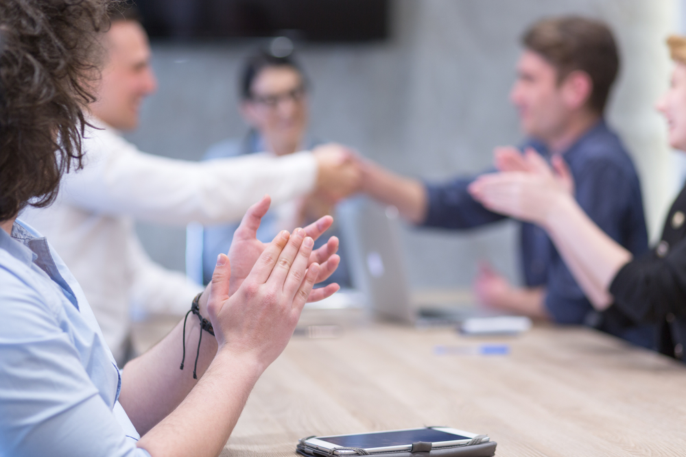 Is There a Formula For Building Trust with Your Team?