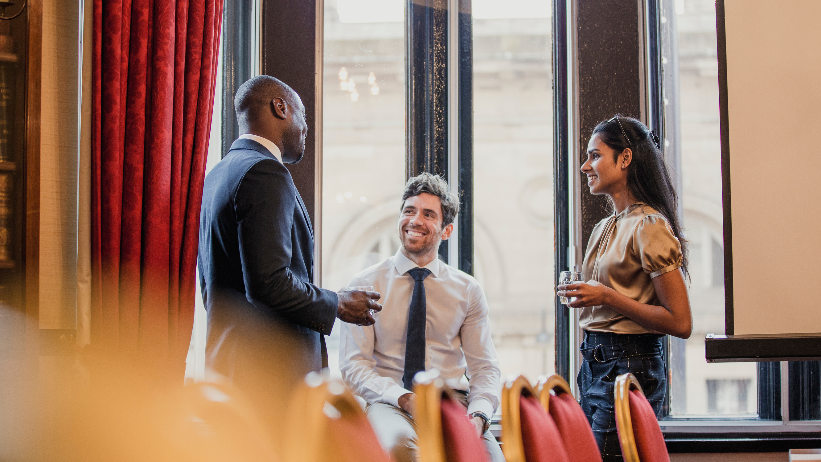 10 Strategies for Becoming a World-Class Networker