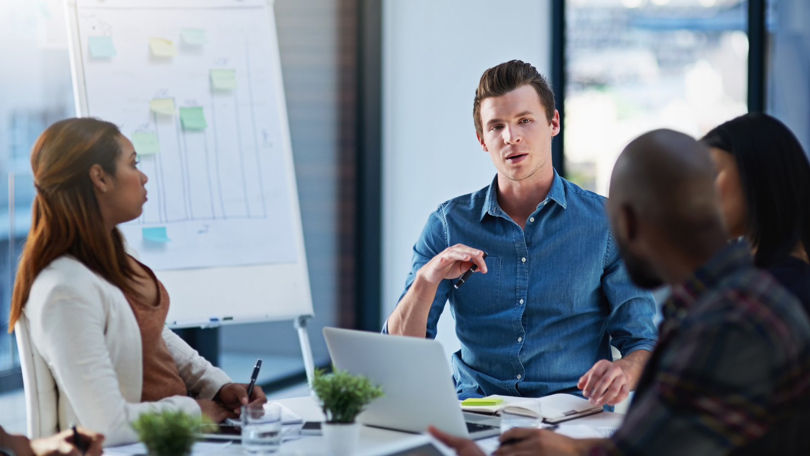 A 5-Step Approach Setting a Higher Standard For Your Team